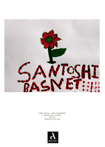 Santoshi-basnet