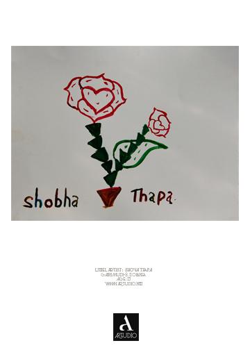Shova-thapa