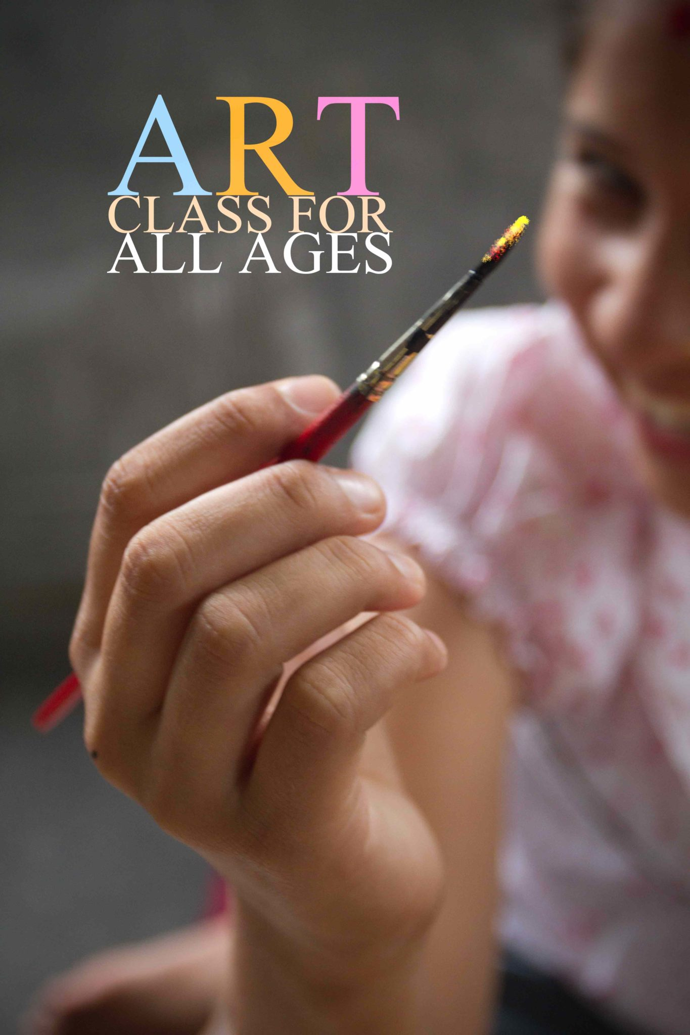 art-class-for-all-ages