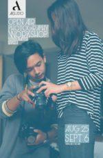 "Artudio Open Air Photography Workshop 52nd Batch [Level- 1] ""Postponed"""