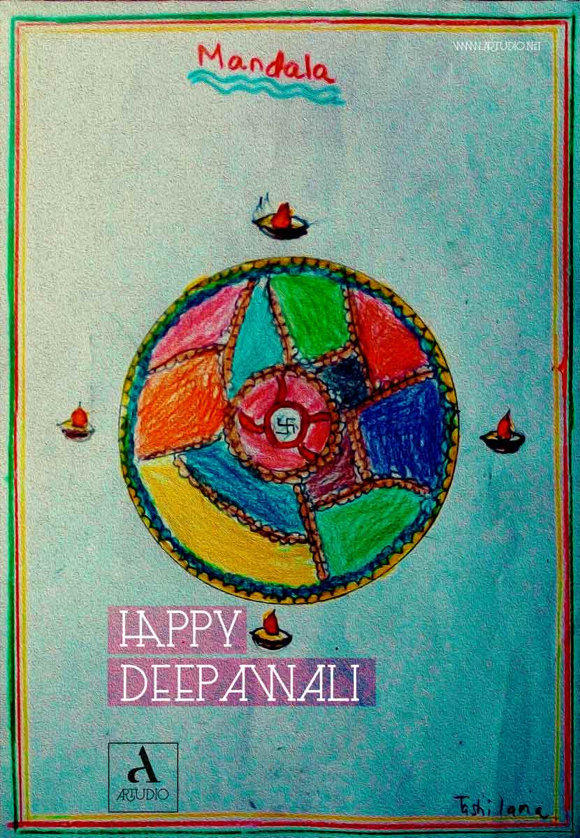 Happy Deepawali 2072