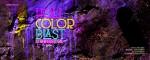 Artudio HOLI COLOR BLAST Street Festival