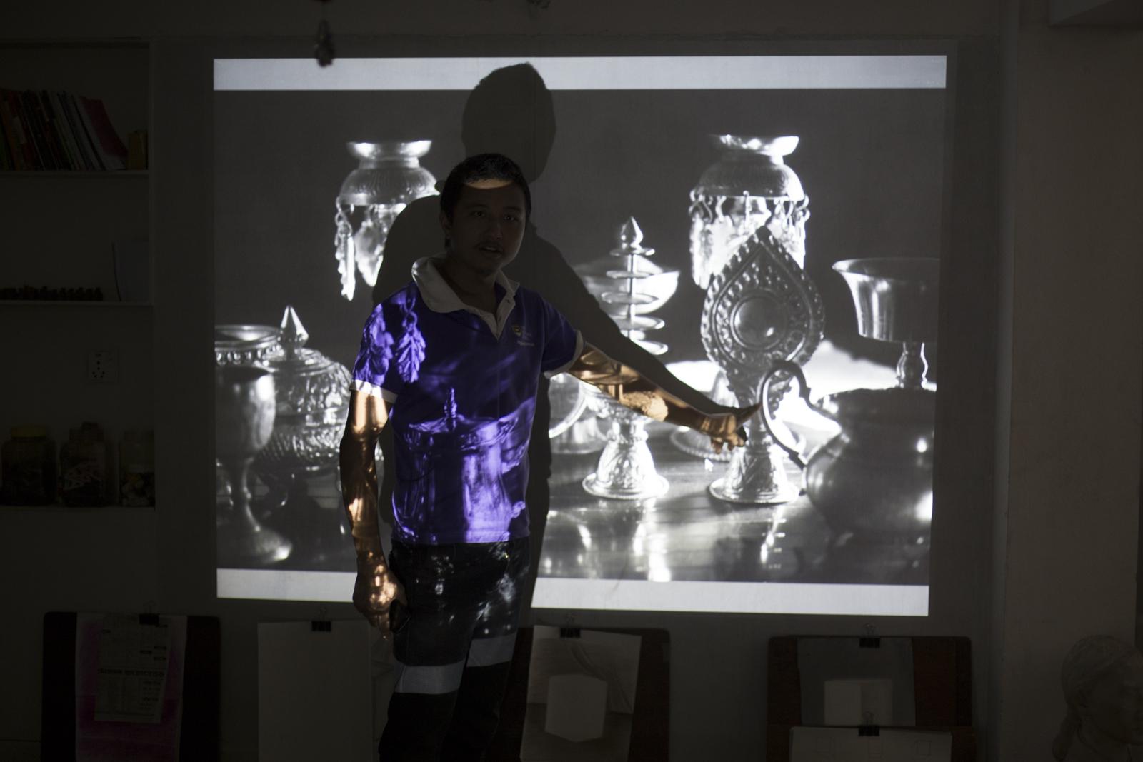 Artudio Photography Workshop 59th Batch Level I. Photo: Yugal Shrestha, Artudio