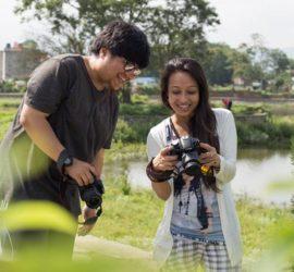 Artudio Photography Workshop 59th Batch Level I. Photo: Karma T Gurung, Artudio