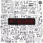 ArtSaturday August Sessions (apply now)