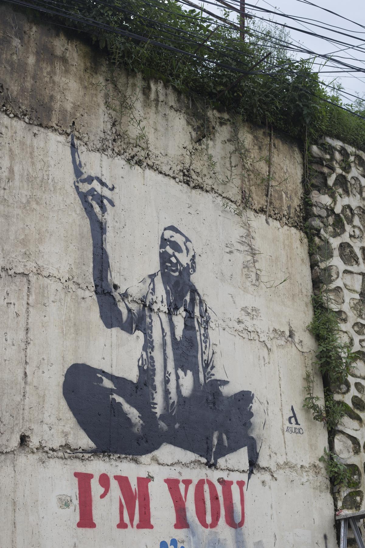 Artudio_I'M YOU_Street Art-Babarmahal (7)