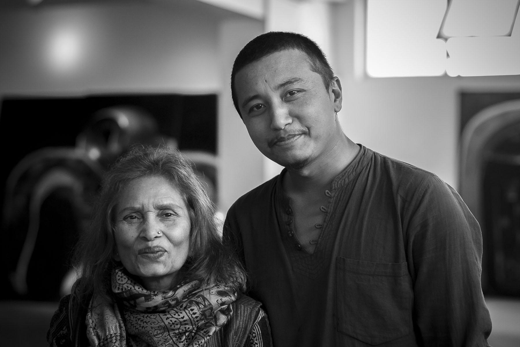 pramila-giri-and-kailash-k-shrestha